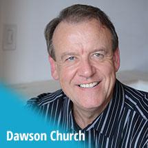 Dawson Church: Emotional Freedom Technique (EFT)