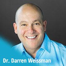 Tagessseminar - Darren Weissman - Die Lifeline-Technik