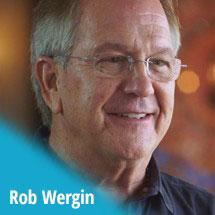 Tagessseminar - Rob Wergin - Transformation & Heilung